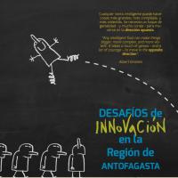 Innovation Capacity in Antofagasta Region in Chile