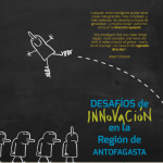 Innovation Capacity in Antofagasta Region in Chile