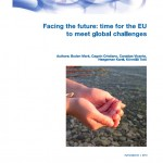 Facing the future: time for the EU to meet global challenges
