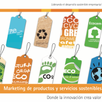 Marketing sustainable products and services